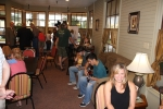 View the album CCF Coffee Hour 7/12/2012